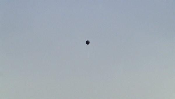 theblackballoon