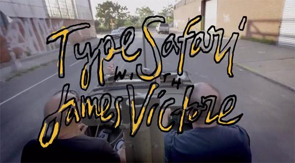 typesafari-jamesvictore