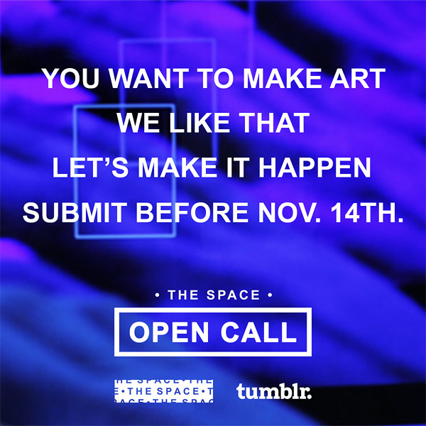 opencall-thespace05