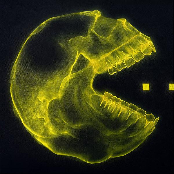 X Pac Man