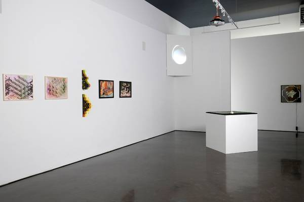 Exhibition - Initial Gallery