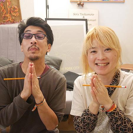 Sora+Mayuka-Vancouver