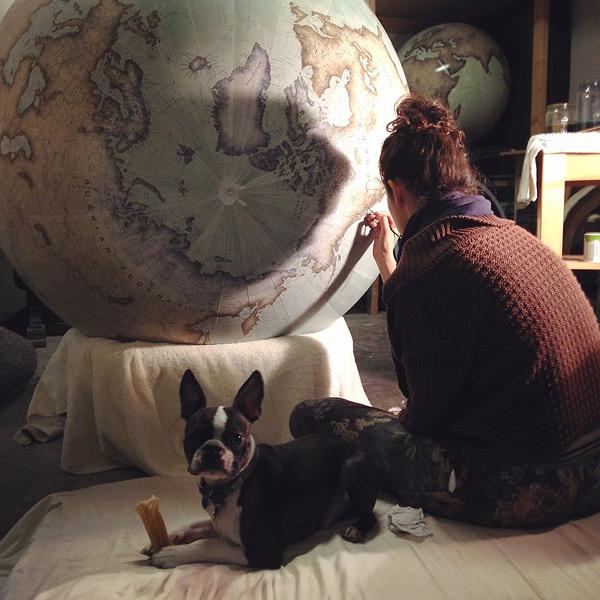 Globe23
