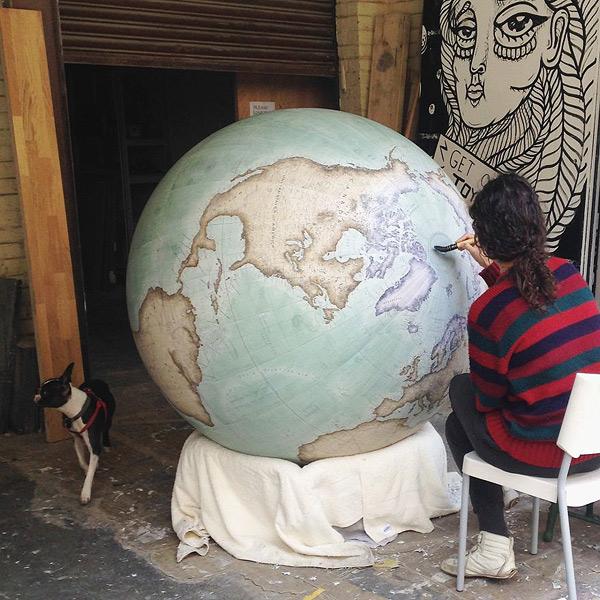 Globe24