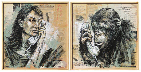 BAD-CONNECTION-DIPTYCH