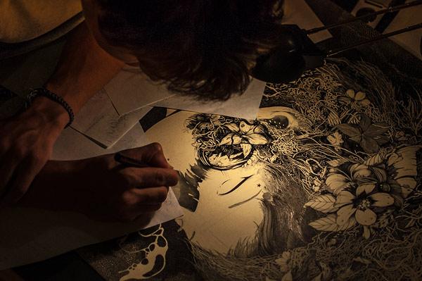 artist-benze12