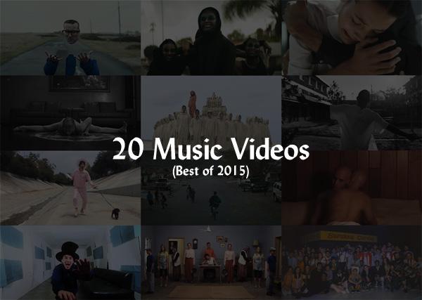 20musicvideos-2015