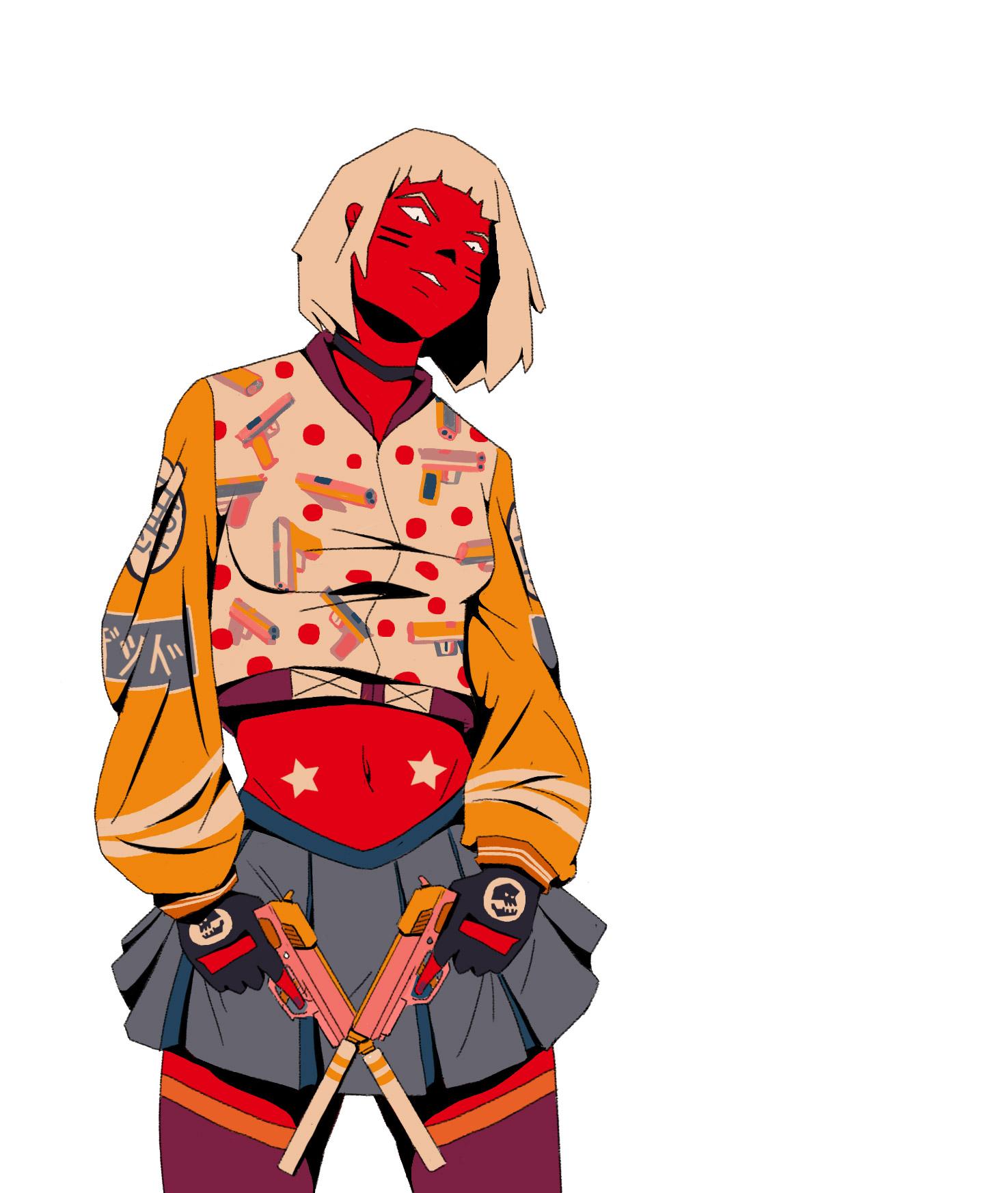 illustrator spotlight mau lencinas � booooooom � create