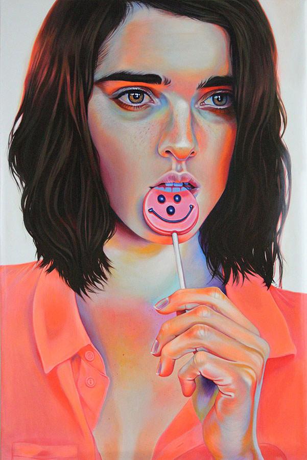 Artist Spotlight: Martine Johanna – BOOOOOOOM! – CREATE * INSPIRE * COMMUNITY * ART * DESIGN * MUSIC * FILM * PHOTO * PROJECTS