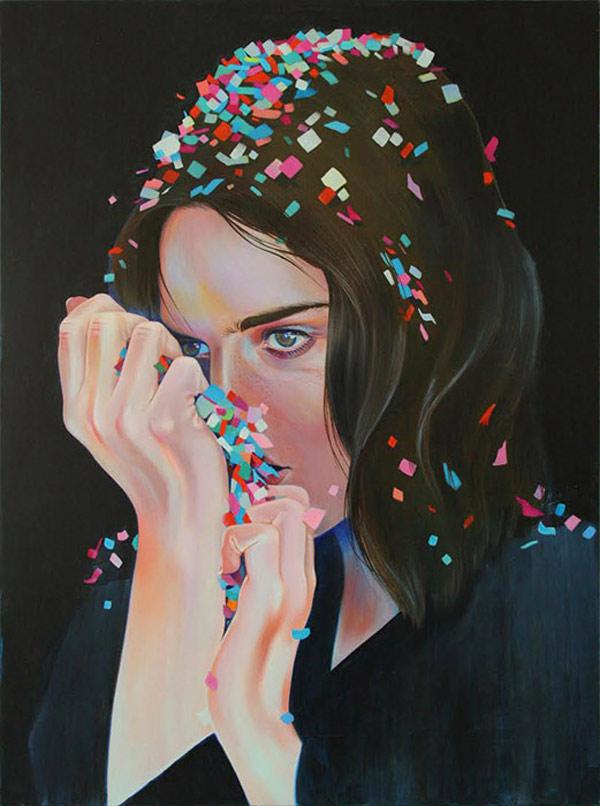 Artist Spotlight: Martine Johanna