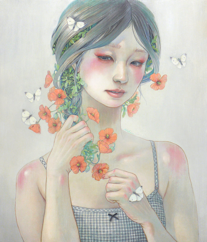 Artist Spotlight Miho Hirano Booooooom Create