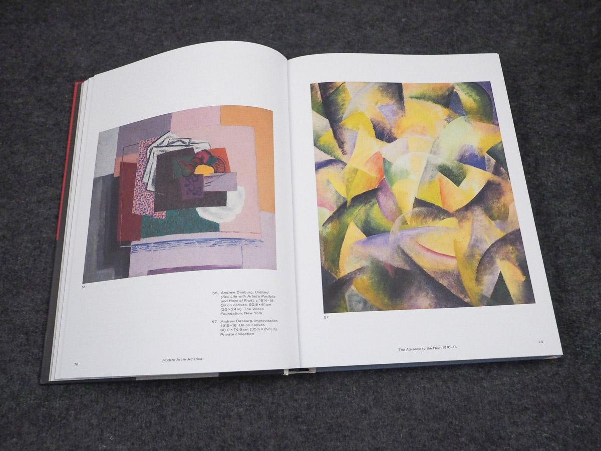 Phaidon Book Giveaway: Modern Art In America – BOOOOOOOM