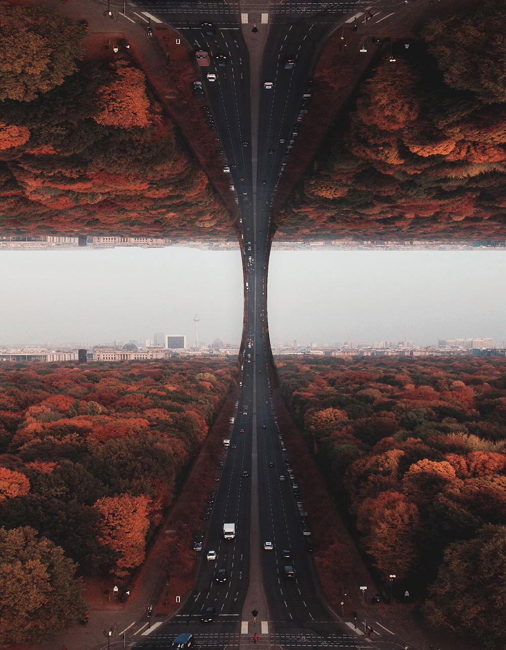 Mind-Bending Photo Manipulations by Artist Laurent Rosset – BOOOOOOOM! – CREATE * INSPIRE * COMMUNITY * ART * DESIGN * MUSIC * FILM * PHOTO * PROJECTS