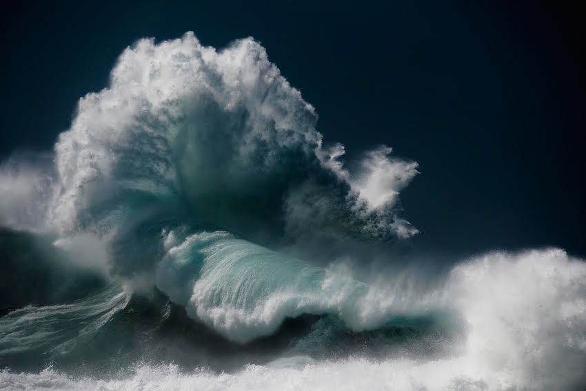 Breathtaking Images of 50-100ft High Waves by Photographer Luke Shadbolt – BOOOOOOOM! – CREATE * INSPIRE * COMMUNITY * ART * DESIGN * MUSIC * FILM * PHOTO * PROJECTS