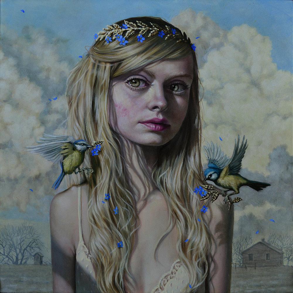 Artist Spotlight: Jana Brike – BOOOOOOOM! – CREATE * INSPIRE * COMMUNITY * ART * DESIGN * MUSIC * FILM * PHOTO * PROJECTS