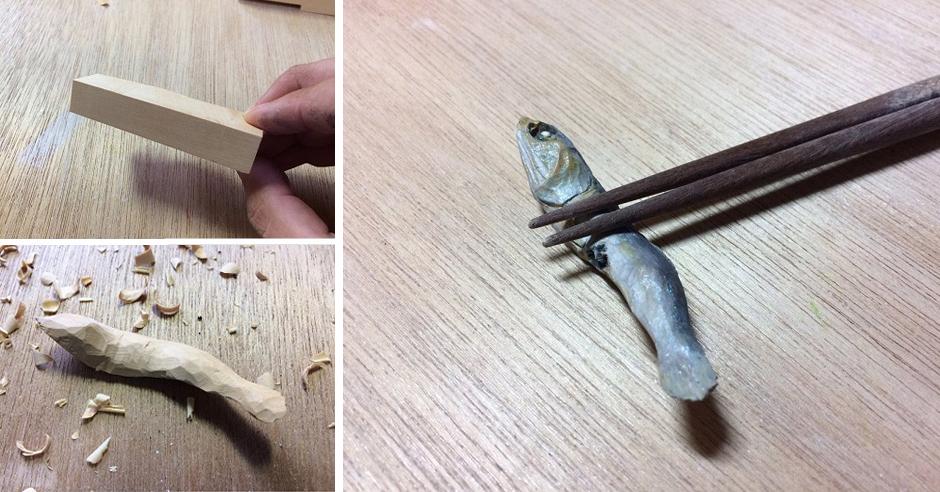 Intricate Food Carvings by Japanese Artist Gaku – BOOOOOOOM! – CREATE * INSPIRE * COMMUNITY * ART * DESIGN * MUSIC * FILM * PHOTO * PROJECTS