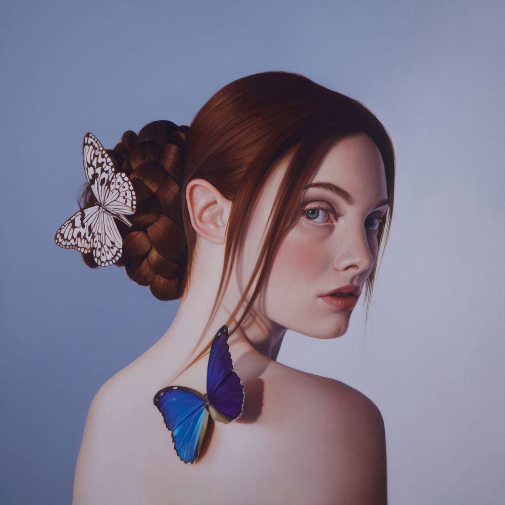 Artist Spotlight: Mary Jane Ansell – BOOOOOOOM! – CREATE ...
