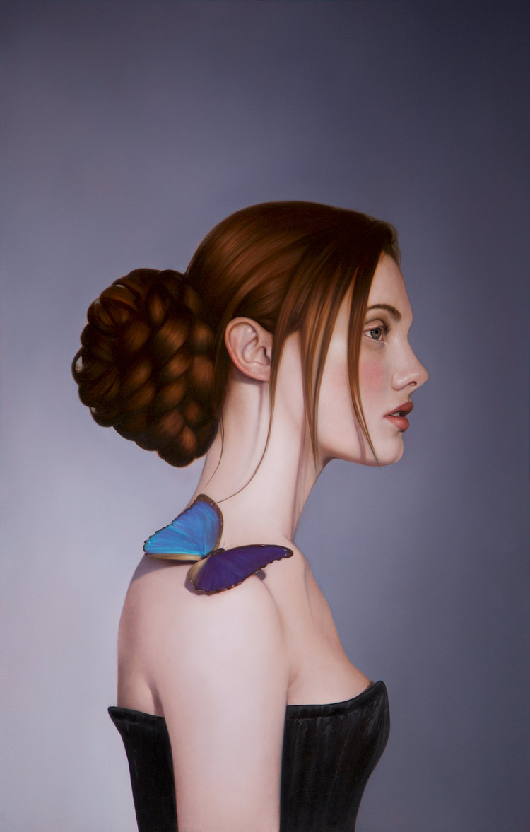 Artist Spotlight Mary Jane Ansell Booooooom Create
