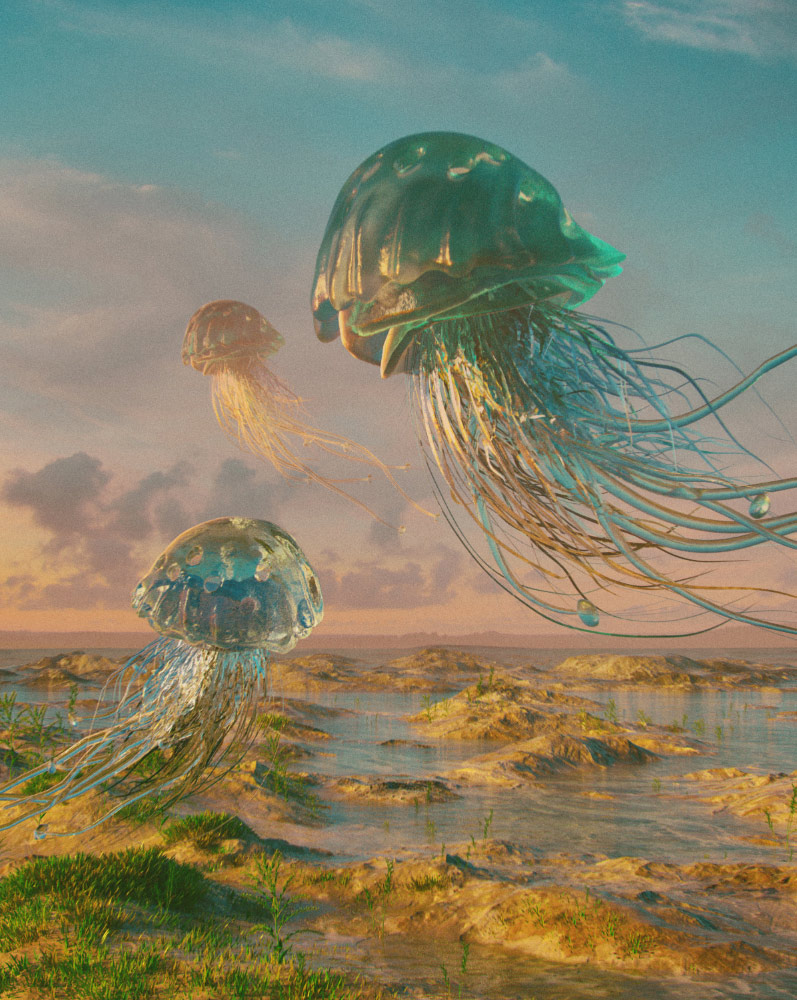 Mike Winkelmann Has Created A New Artwork Every Day For