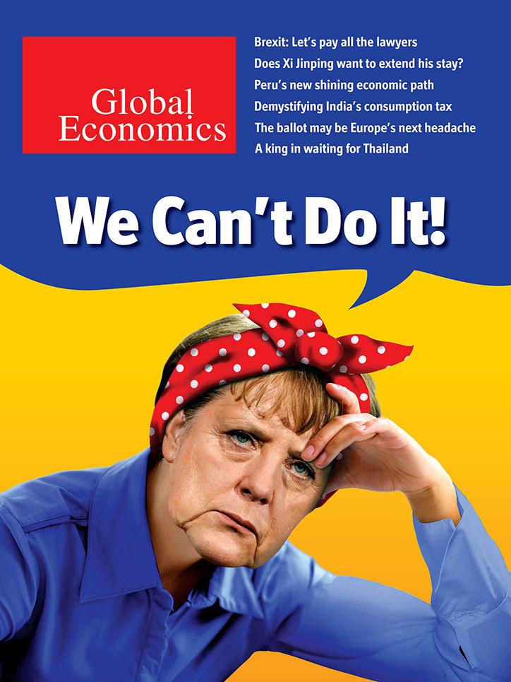 magazine cover parodies by bloomberg businessweek