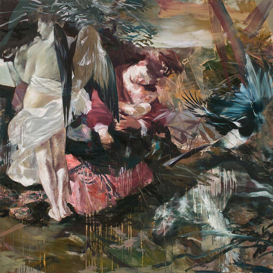 Artist Spotlight: Lars Elling