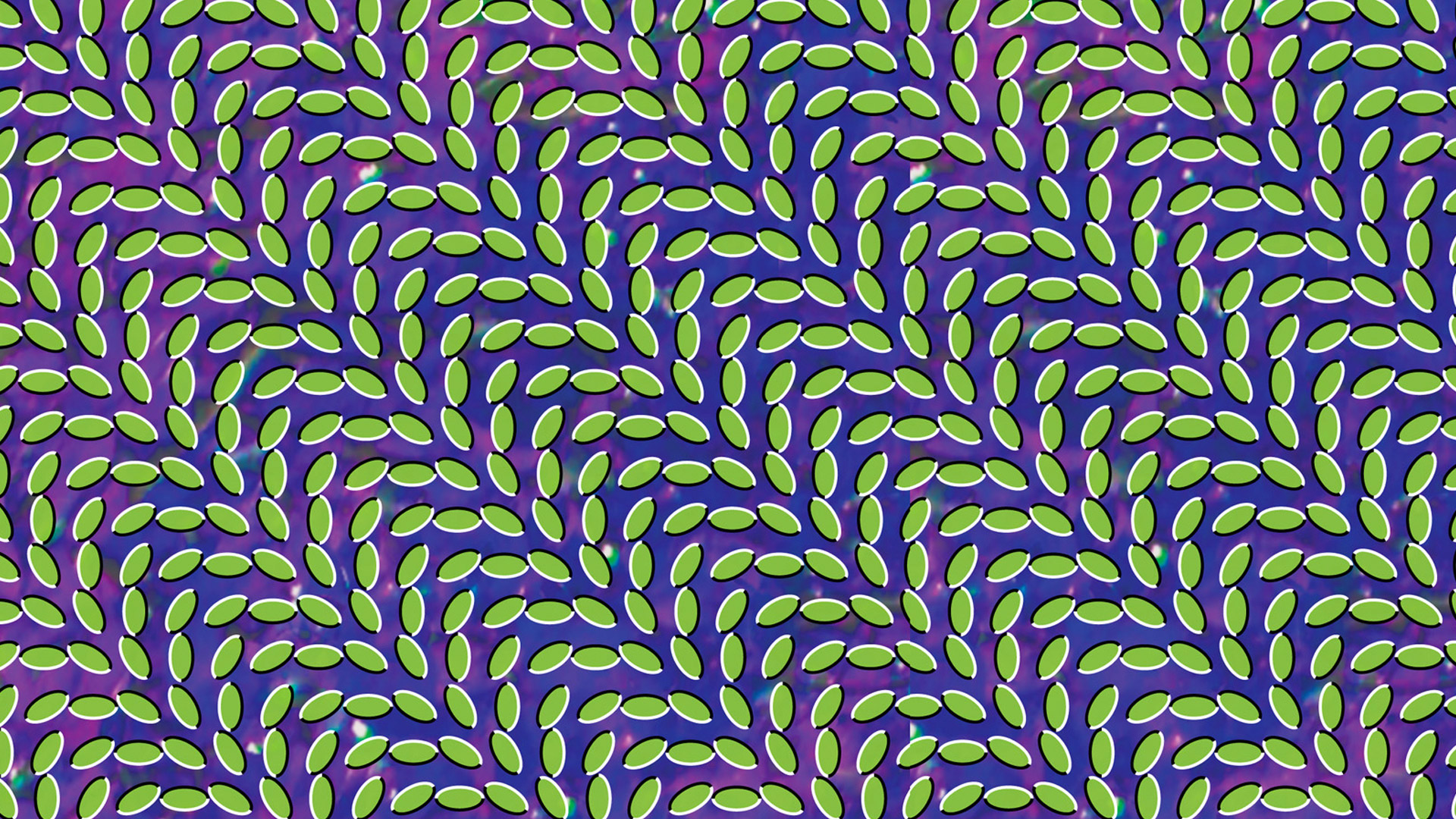 Optical Illusion wallpaper