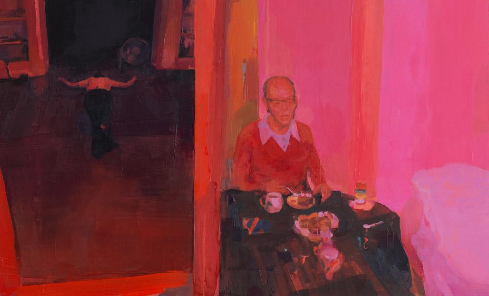 Artist Spotlight: Justin Duffus Artes & contextos Duffus1