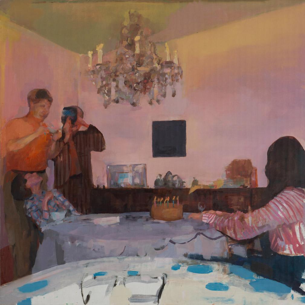 Artist Spotlight: Justin Duffus Artes & contextos Duffus5