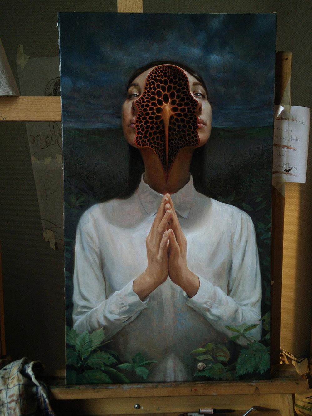 Artist Spotlight: Miles Johnston – BOOOOOOOM! – CREATE ... | 1000 x 1333 jpeg 247kB