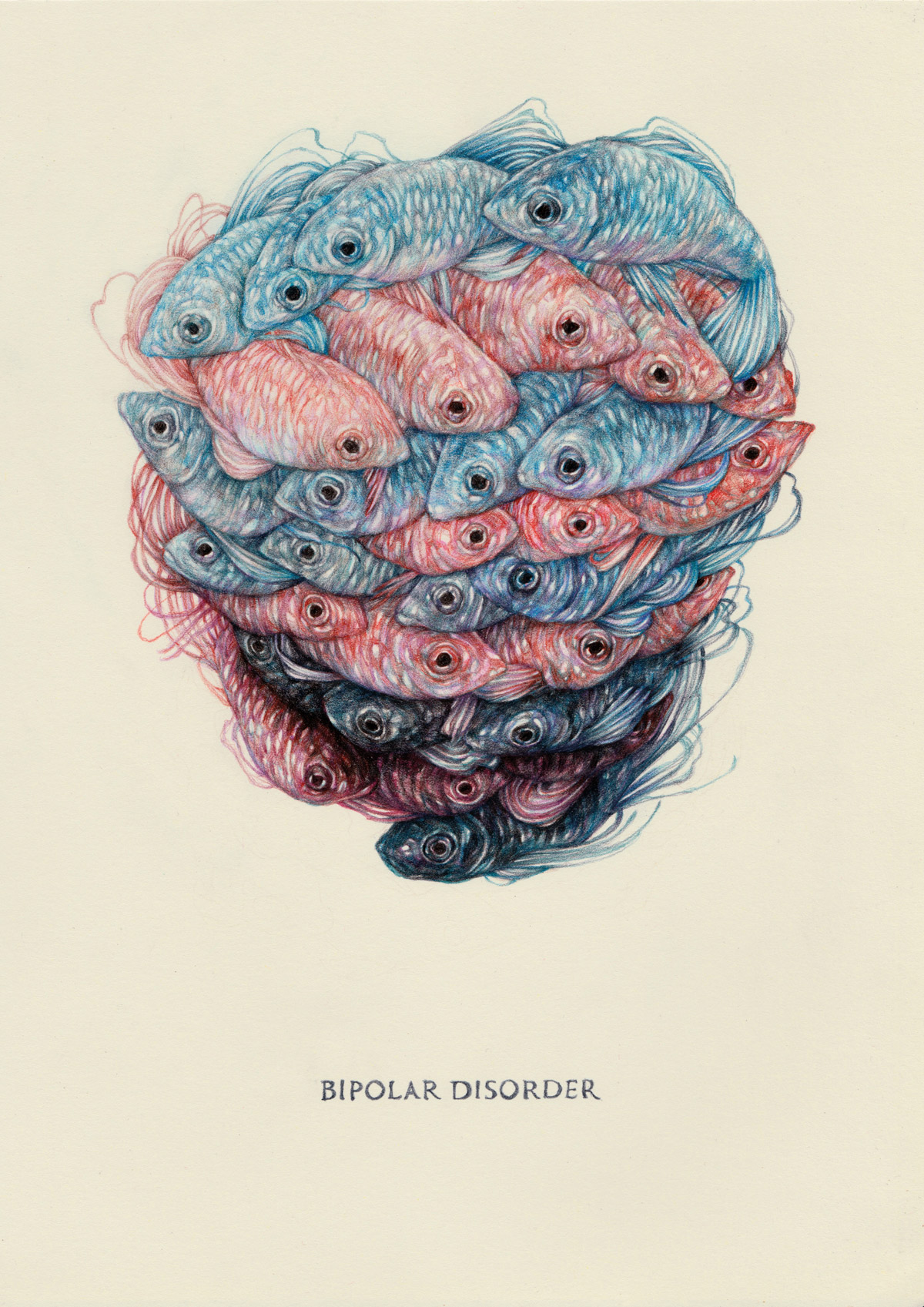 Dear Collapse By Artist Marco Mazzoni Booooooom