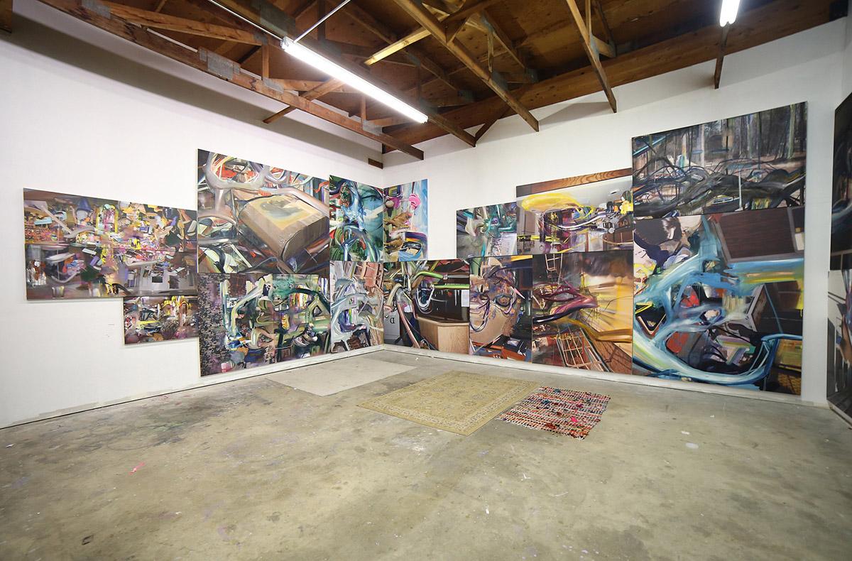 Artist Spotlight: Joshua Dildine