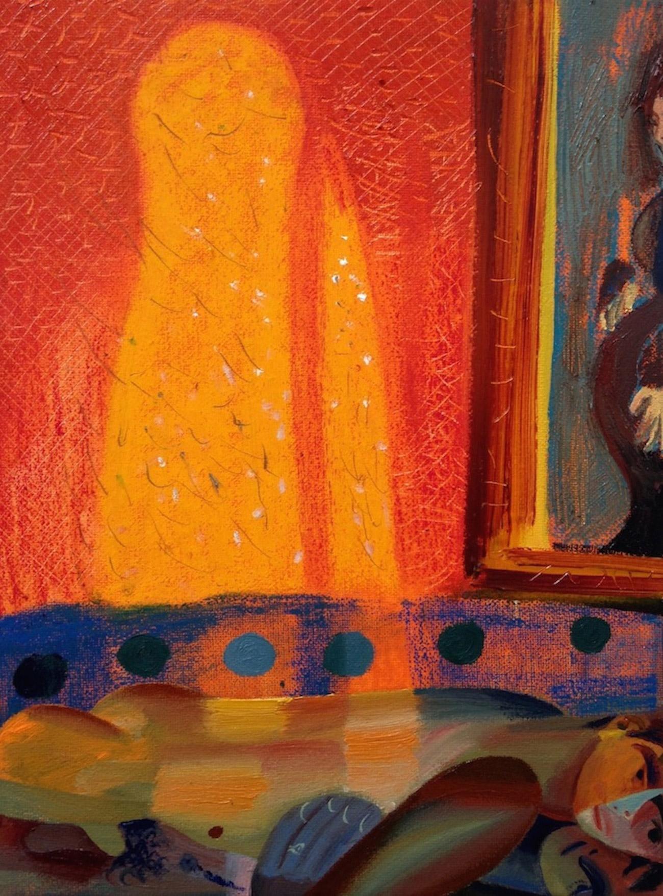 Artist Spotlight: Louis Fratino – BOOOOOOOM! – CREATE ...