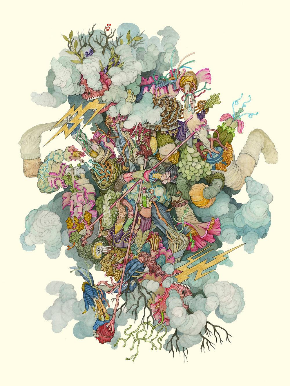 Artist Spotlight: Alex Kuno Artes & contextos alex kuno 11