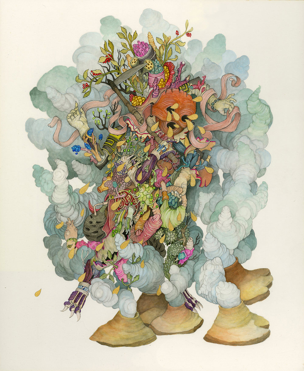 Artist Spotlight: Alex Kuno Artes & contextos alex kuno 13
