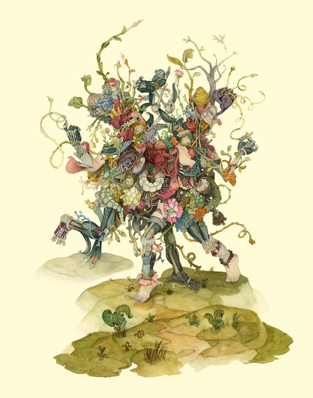 Artist Spotlight: Alex Kuno Artes & contextos alex kuno 16