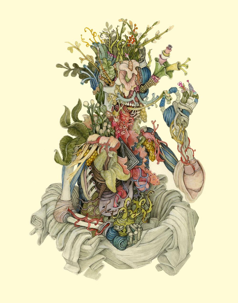 Artist Spotlight: Alex Kuno Artes & contextos alex kuno 18