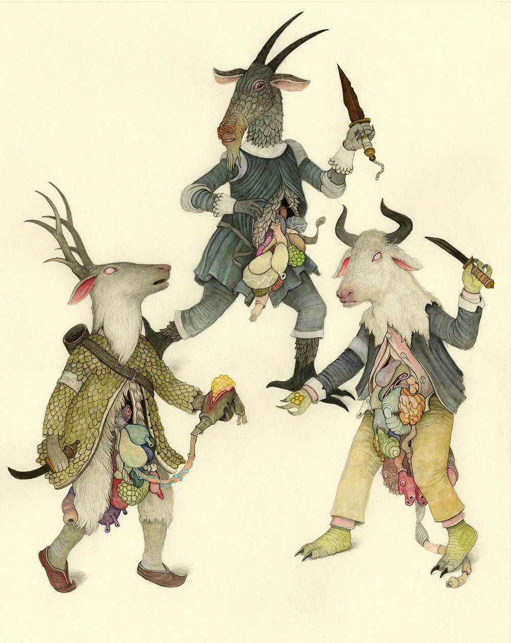 Artist Spotlight: Alex Kuno Artes & contextos alex kuno 23