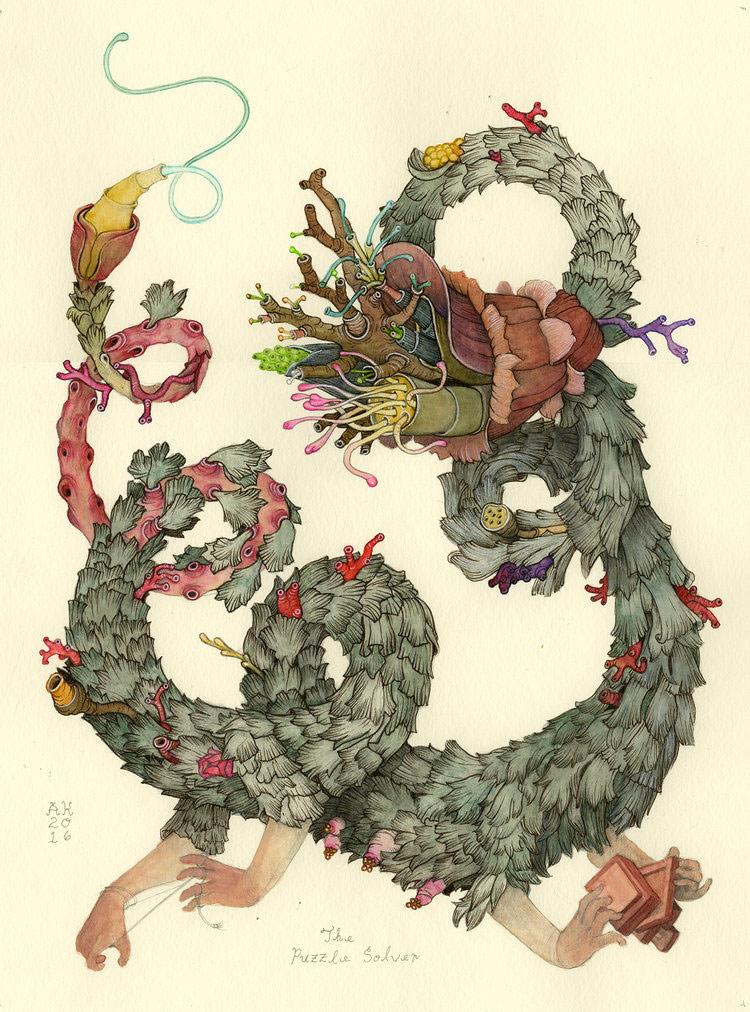 Artist Spotlight: Alex Kuno Artes & contextos alex kuno 24
