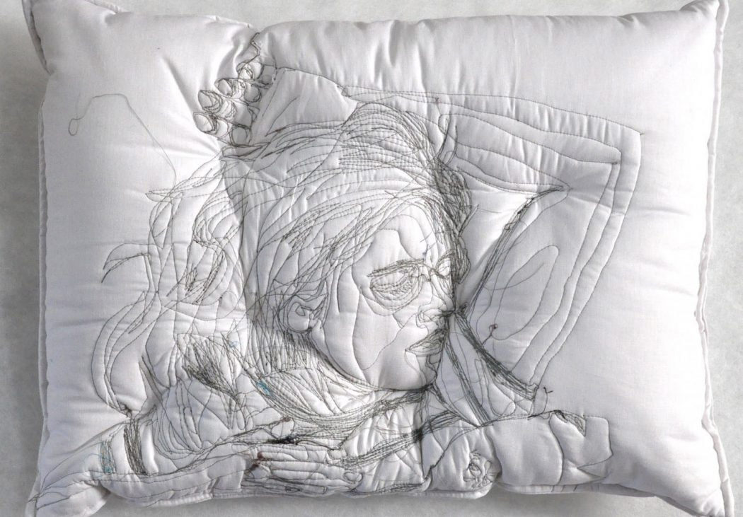 """Sleep Series"" by Artist Maryam Ashkanian – BOOOOOOOM! – CREATE * INSPIRE * COMMUNITY * ART * DESIGN * MUSIC * FILM * PHOTO * PROJECTS"