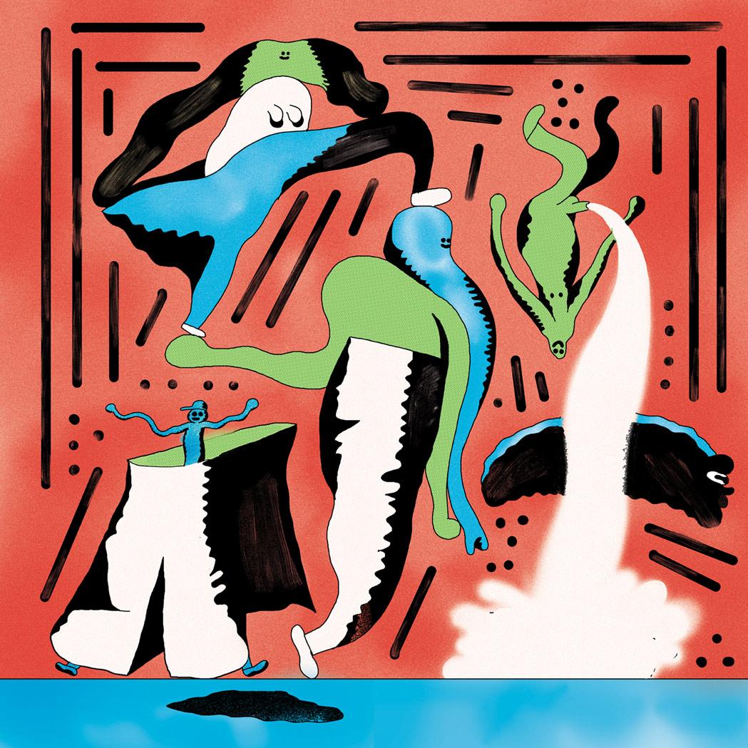 Illustrator Spotlight: Antoine Marchalot Artes & contextos antoinemarchalot25