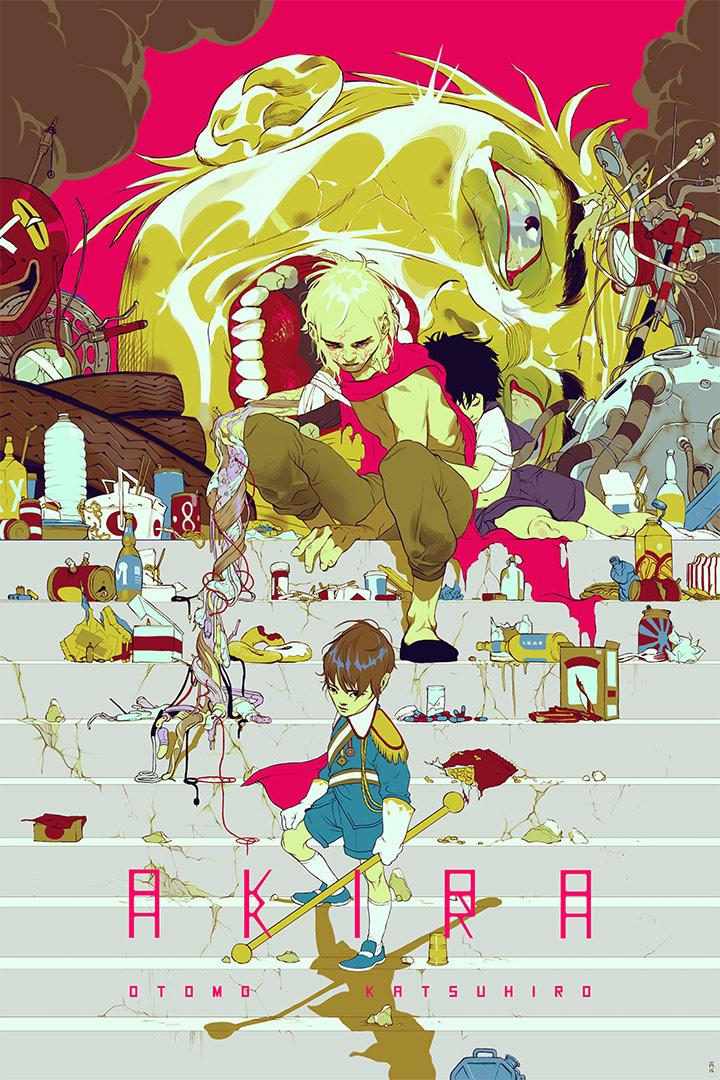 Illustrator Spotlight Tomer Hanuka Booooooom Create