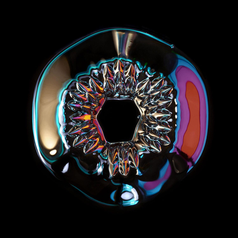 """Magnetic Radiation"" by Photographer Seb Janiak – BOOOOOOOM! – CREATE * INSPIRE * COMMUNITY * ART * DESIGN * MUSIC * FILM * PHOTO * PROJECTS"