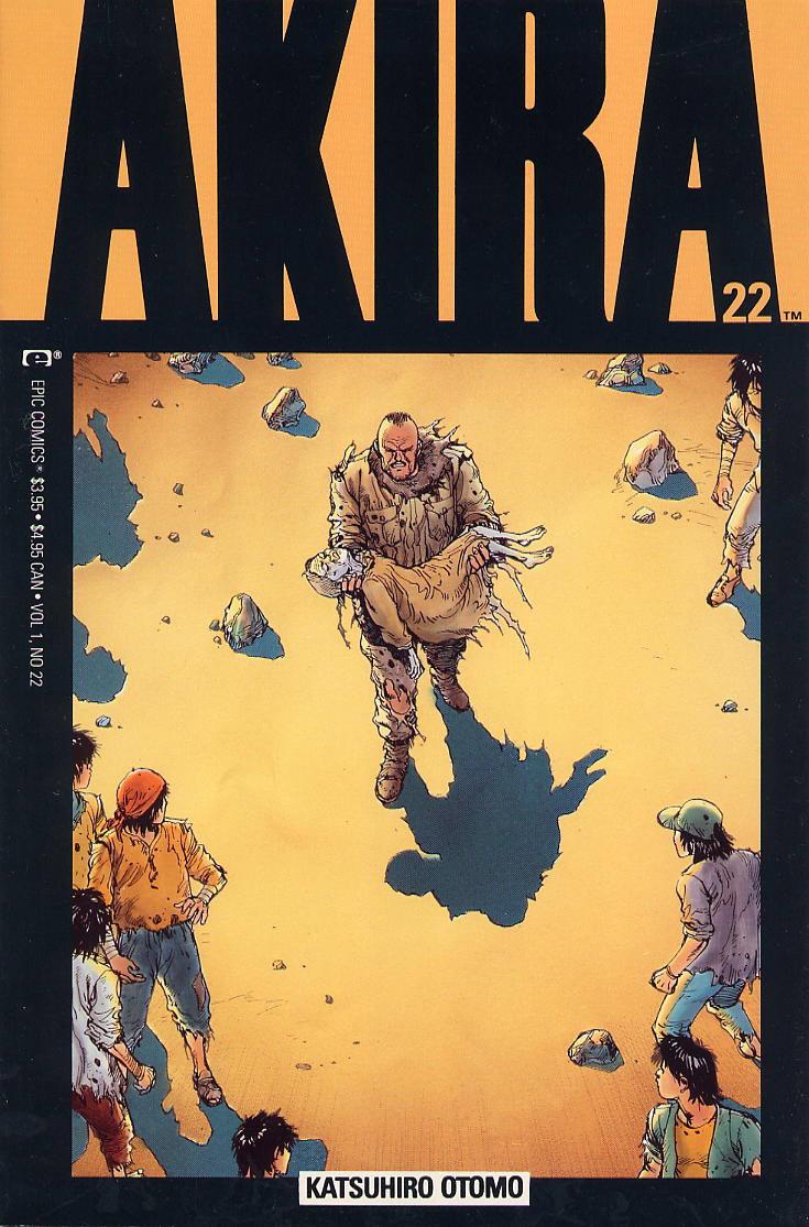 akira covers for epic comics  u2013 booooooom   u2013 create