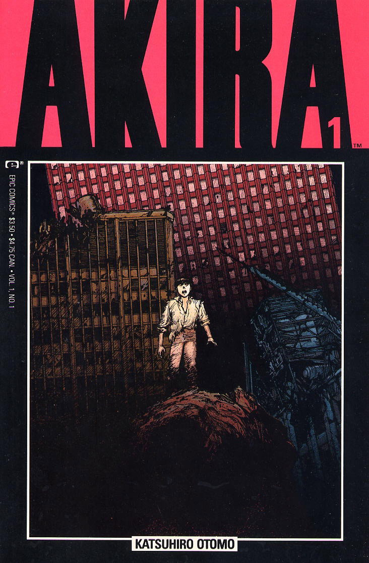 akira covers for epic comics  u2013 booooooom   u2013 create