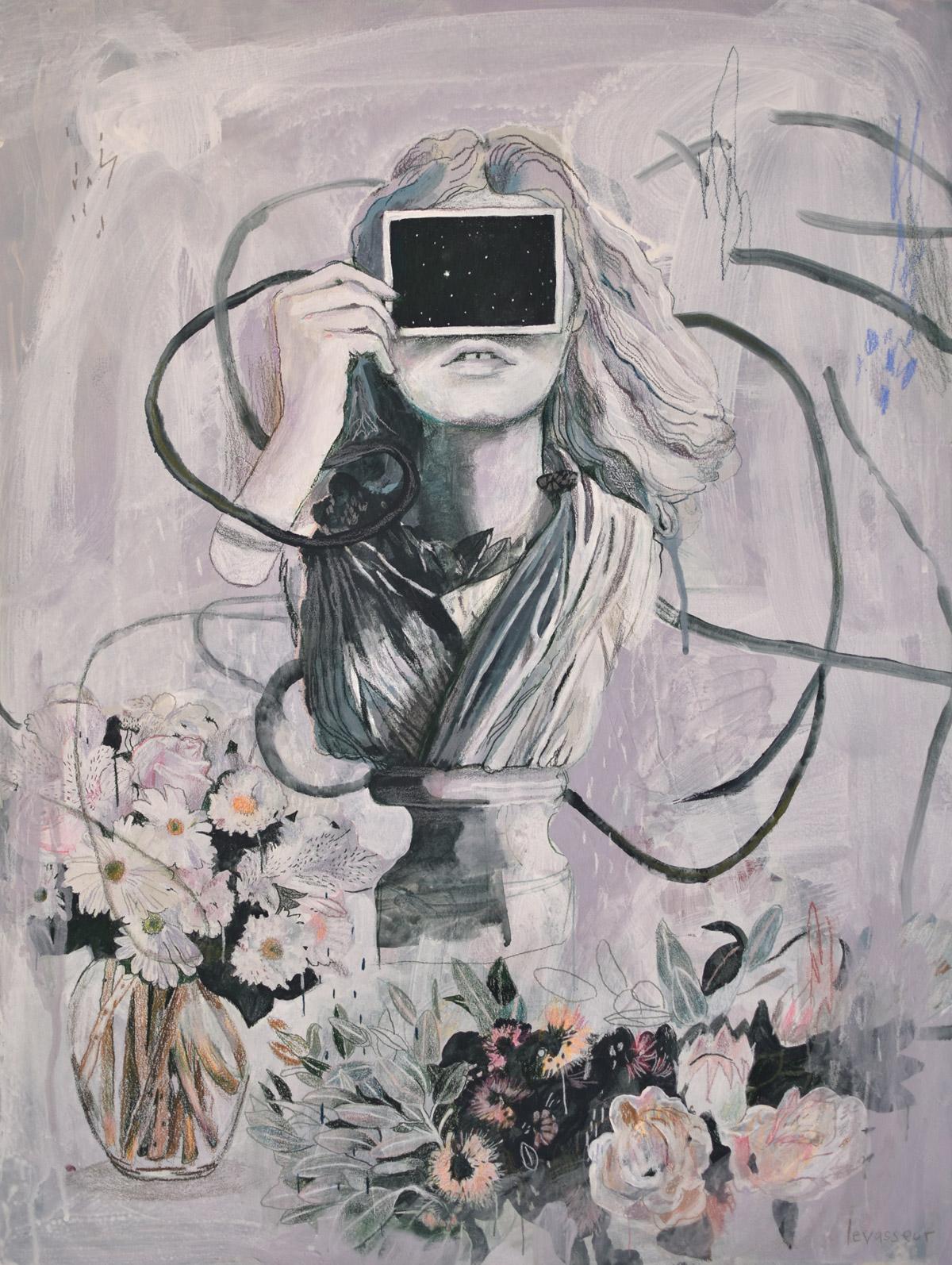 artist spotlight  alexandra levasseur  u2013 booooooom