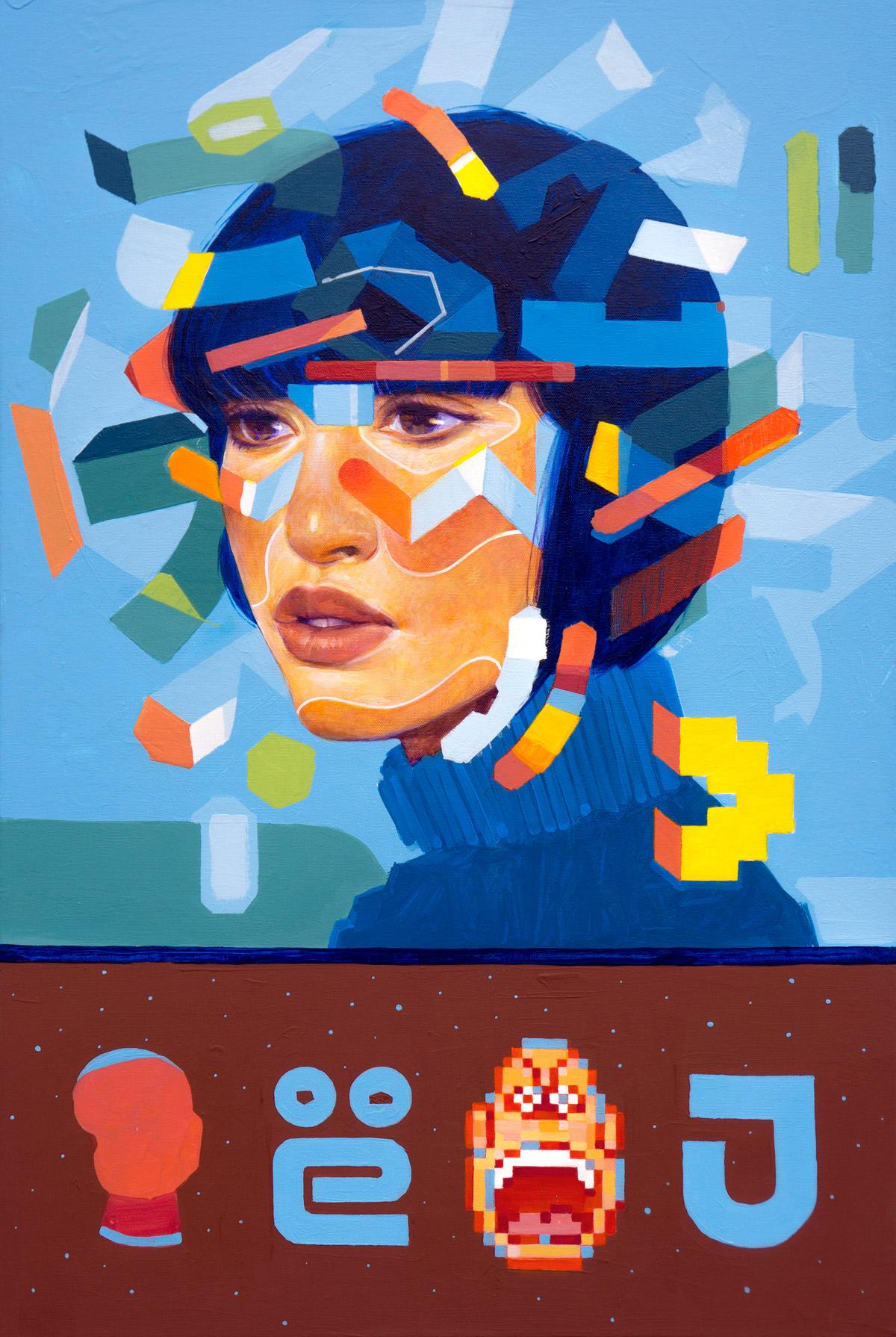 Artist Spotlight: Samuel Rodriguez – BOOOOOOOM! – CREATE ... | 1200 x 1790 jpeg 578kB