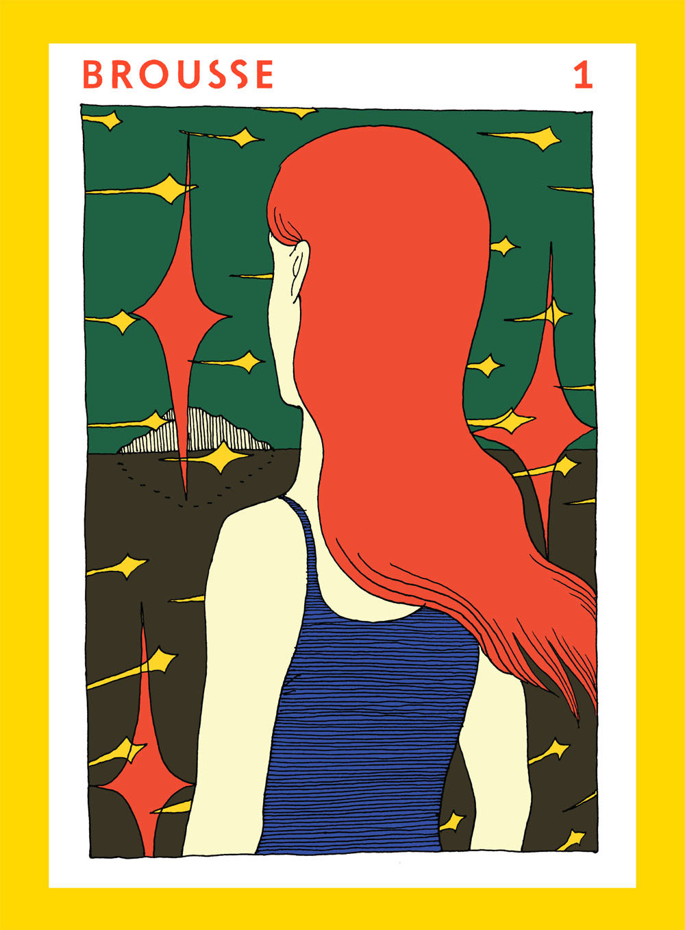 Illustrator Spotlight: Vincent Giard + Singeon Artes & contextos vincent giard singeon11