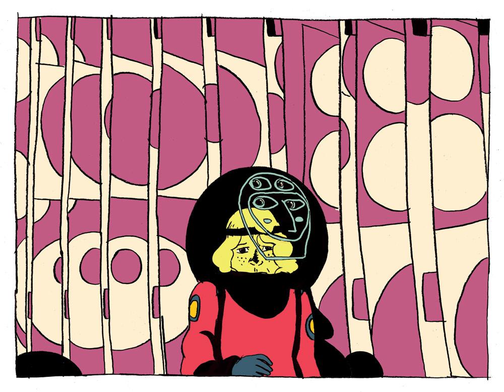 Illustrator Spotlight: Vincent Giard + Singeon Artes & contextos vincent giard singeon14