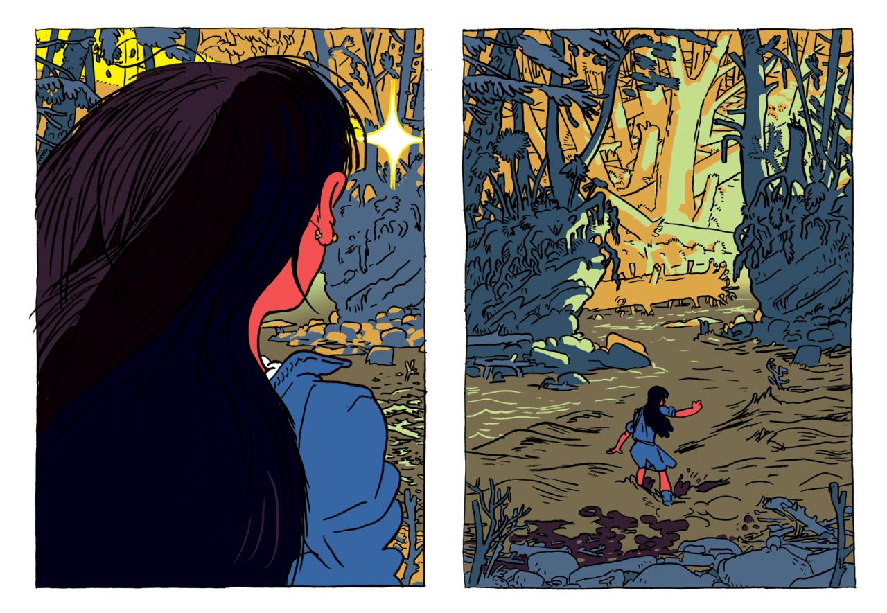 Illustrator Spotlight: Vincent Giard + Singeon Artes & contextos vincent giard singeon20