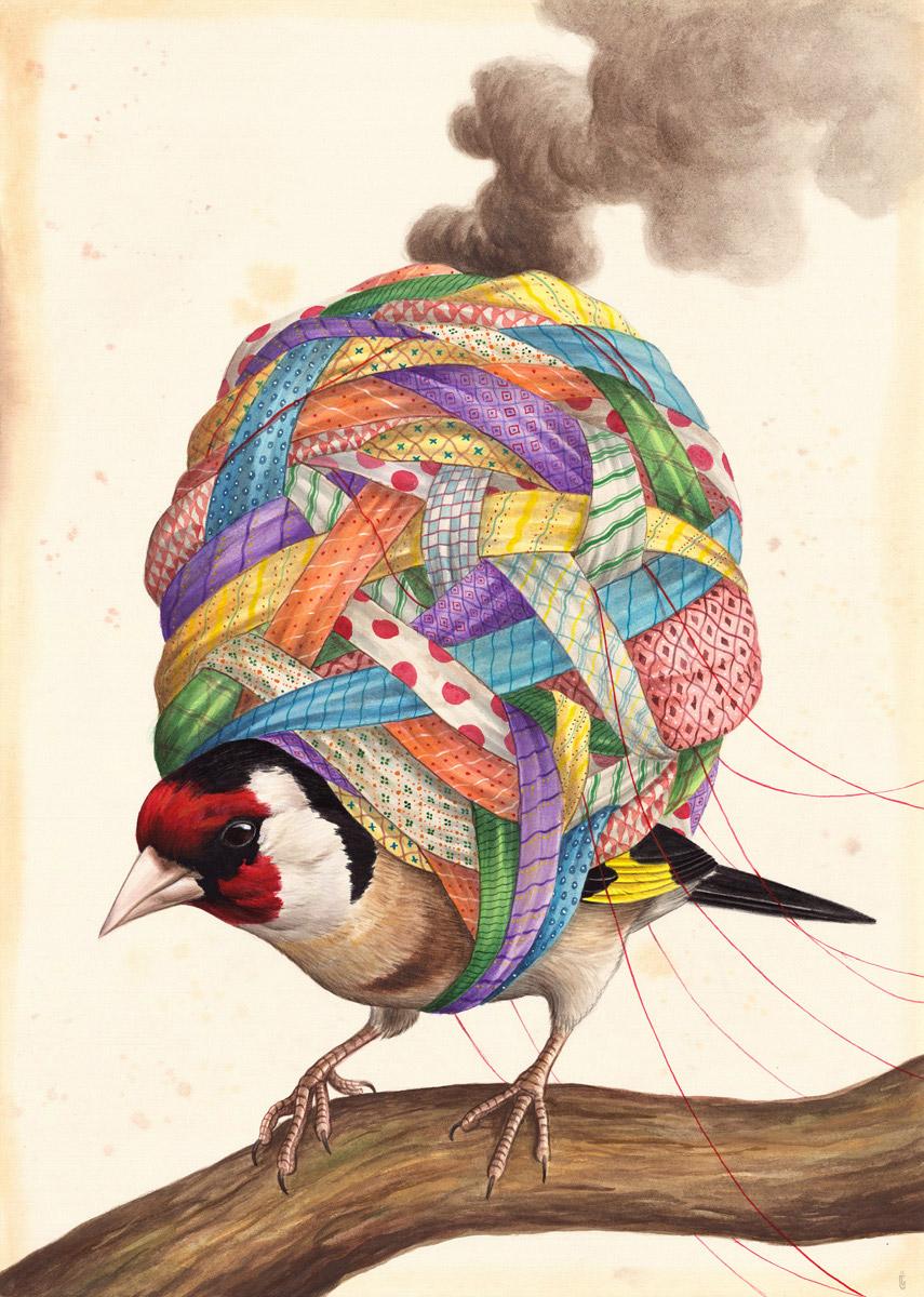 Artist Spotlight: El Gato Chimney fromMilano Artes & contextos ElGatoChimney16